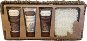 La Bella Provincia honey Vanilla Body Care Gift set Italian Inspired Body Collection