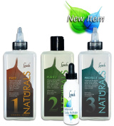 Loesch Naturals Hair Maintenance System Kit