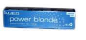Scruples Power Blonde Conditioning Gel Toner ~CARAMEL~