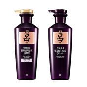 Ryoe, Amore Pacific Jayang Yoon Mo Shampoo For Oily 400Ml + Conditioner 400Ml