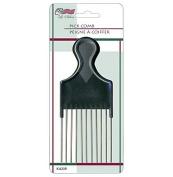 le Salon Pick Comb Metal