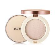 [The Saem] Eco Soul Spau Skin Finish Spf50+ Pa+++ 11g