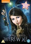 The Boy Who Cried Werewolf [Region 2]