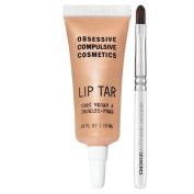 OBSESSIVE COMPULSIVE COSMETICS Metallic Lip Tar - Hollywood