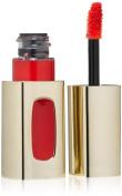 L'Oreal Paris Colour Riche Extraordinaire Lip Colour, Orange Tempo, 0.18 Fluid Ounce
