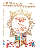 The Best Exotic Marigold Hotel/The Second Best Exotic Marigold... [Region 2]
