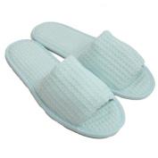 WaWaffle Open Toe Unisex Slippers By CottonAge
