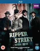 Ripper Street: Series 3 [Region B] [Blu-ray]