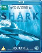 Shark [Region B] [Blu-ray]