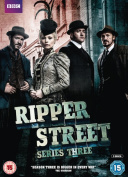 Ripper Street: Series 3 [Region 2]