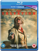The Salvation [Region B] [Blu-ray]