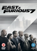 Fast & Furious 7 [Region 2]