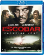 Escobar - Paradise Lost [Region B] [Blu-ray]