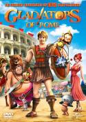 Gladiators of Rome [Region 2]