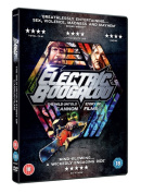 Electric Boogaloo - The Wild, Untold Story of Cannon Films [Region 2]