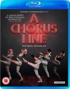 A Chorus Line [Region B] [Blu-ray]