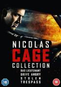 Nicolas Cage Collection [Region 2]