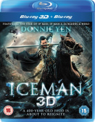 Iceman [Region B] [Blu-ray]