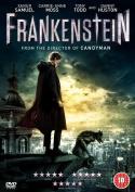 Frankenstein [Region 2]
