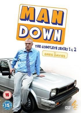 Man Down: Series 1-2