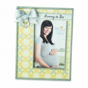 Nat and Jules Keepsake Frame, Mommy to Bee