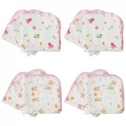 MyKazoe Multipurpose Cloth Wipes / Washcloths - set of 12