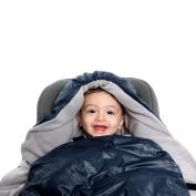 7 A.M. ENFANT Nido, Midnight Blue, Small