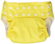 Imagine Baby Products Stay Dry All-In-One Nappy, Marigold