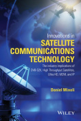 High Throughput Satellites Technology and Applications