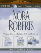Nora Roberts - Three Sisters Island Trilogy (3-In-1 Collection) [Audio]