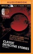 Classic Detective Stories [Audio]