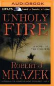 Unholy Fire [Audio]