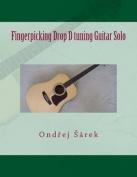Fingerpicking Drop D Tuning Guitar Solo