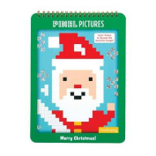 Merry Christmas! Pixel Pictures
