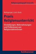 Praxis Religionsunterricht [GER]