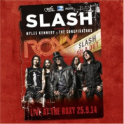 Slash - Live at the Roxy 25.09.14 [DVD_Movies] [Region 4]