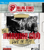 Rolling Stones from the Vault - The Marquee Club Live in 1971 (Blu-Ray) [Blu-Ray] [Region B] [Blu-ray]