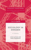 Sociology in Sweden