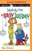 Judy Moody & Stink [Audio]