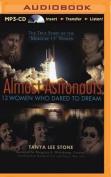 Almost Astronauts [Audio]