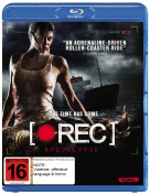 [REC] Apocalypse (Bluray) [Blu-Ray] [Region B] [Blu-ray]