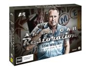 American Restoration Star Wrecks Collector's Set [DVD_Movies] [Region 4]