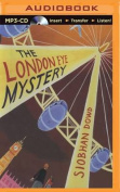 The London Eye Mystery [Audio]