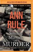 Smoke, Mirrors, and Murder [Audio]