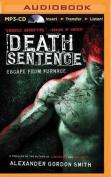 Death Sentence  [Audio]