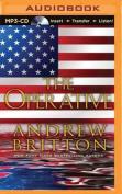 The Operative (Ryan Kealey) [Audio]