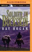 Soldier in Buckskin  [Audio]