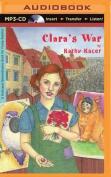 Clara's War  [Audio]