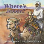 Where's Jessie?