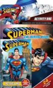 DC Comics Superman Activity Bag